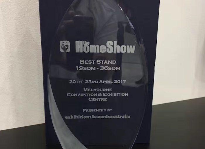 DEKA HIA Homeshow success